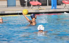 Dougherty Valley Men's Water Polo defeats Granada 17-9