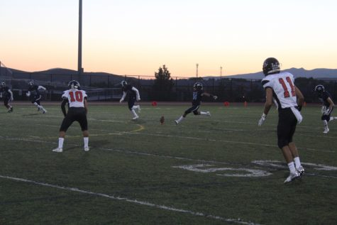 Dougherty Valley Varsity Football kicks off the season with two consecutive wins