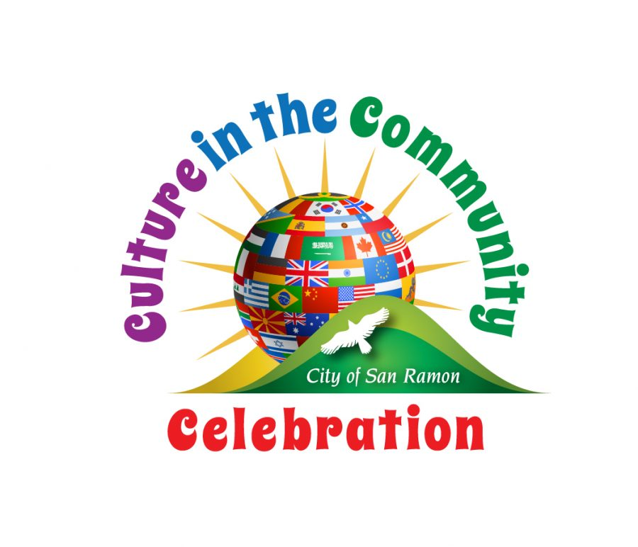 Culture in the Community logo