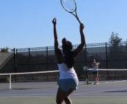 Dougherty Valley Women's Varsity Tennis exhibits great performance in their recent games