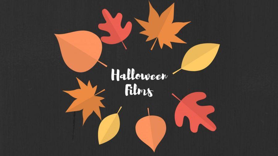 Top five Halloween classics