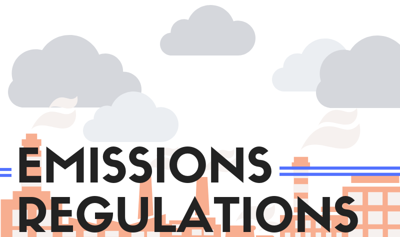 The Trump Administration has continued to replace and modify environmental legislation. The introduction of the ACE Rule and reduction of methane regulations marks one of the more recent changes to emissions policy.
