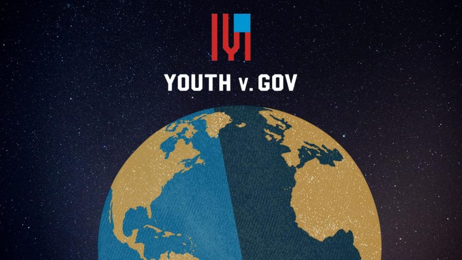 After three years, the 21 youth plaintiffs who filed a lawsuit against the federal government will go to trial on Oct. 29. In Juliana v. U.S., the plaintiffs will fight for a climate recovery plan and advocate for the right to environmental protections.
