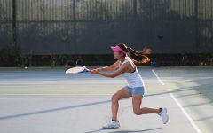 Women's Tennis makes a comeback against San Ramon Valley