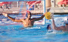 Dougherty Valley Men's Water Polo dominates Moreau Catholic and Kimball