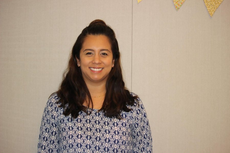 New school psychologist Monica Fuller helps Dougherty Valley students to get back on their feet
