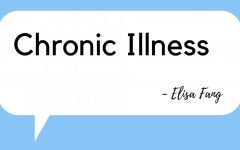 Living with It: Chronic illness