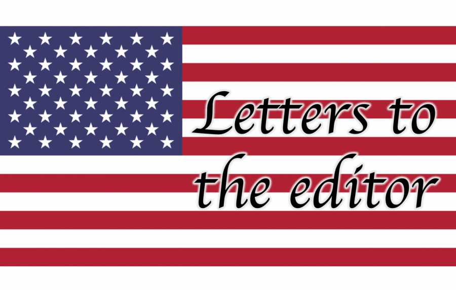 Letters+to+the+editor+from+Dougherty+Valley+AP+Government+students