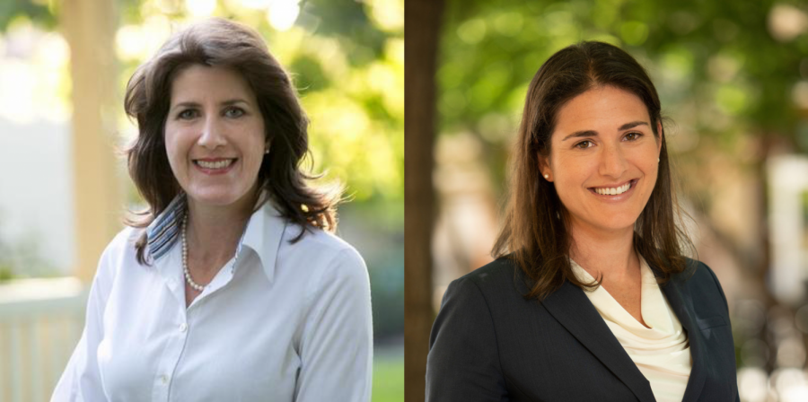 Republican+Catharine+Baker+and+Democratic+Rebecca+Bauer-Kahan+compete+for+the+16th+Assembly+district+representative+seat.