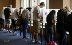 Millennial vote takes upward turn in 2018 midterms