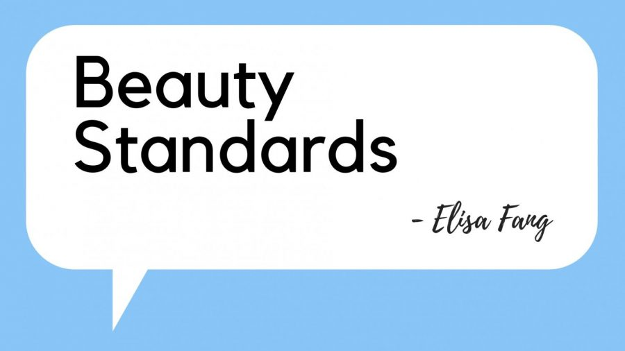 Living with It: Beauty, the beholder and standards