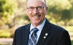 Bill Clarkson was recently re-elected to his position as mayor of San Ramon.