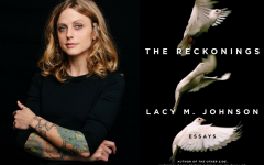 "Lacy Johnson's ""The Reckonings"" deals a real reckoning to all injustices"