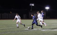 Robert Yeo leads Men's Soccer past Monte Vista