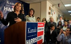 Kamala Harris declares 2020 presidential candidacy, joins deep Democratic field