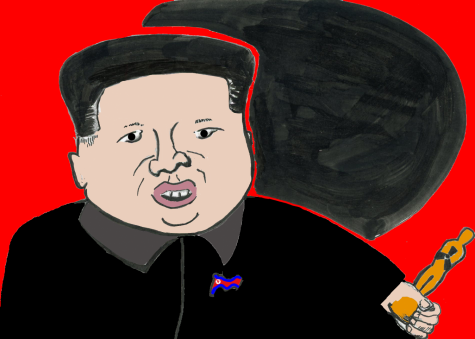 Kim Jong Un wins big at the Oscars