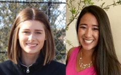 Playing a sport in high school is often an important and formative experience in life. Through getting to where they are today, DV's athletes-turned-coaches Kelsey Nelson and Lauren Nakaso gained their own unique stories to share.