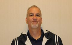 Bob Spain supports DV students and staff as assistant principal