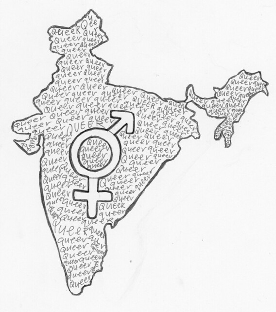 Decolonizing the Indian LGBT+ reform movement