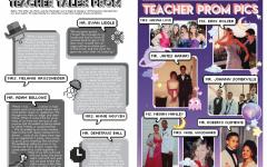 Page Design by Features Editors Taylor Atienza & Megan Tsang