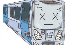 """BART takes precautionary measures to prevent """"transit death spiral"""""""