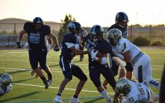 DV Football falls to Concord