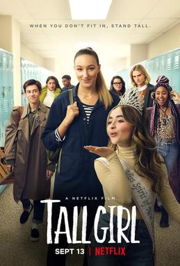 """Tall Girl"" dissatisfies audiences with its unoriginal narrative"