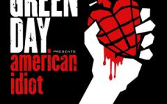 The American Idiot album cover