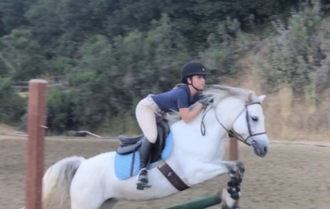 """After my first ride and lesson, I loved it and I never stopped."""