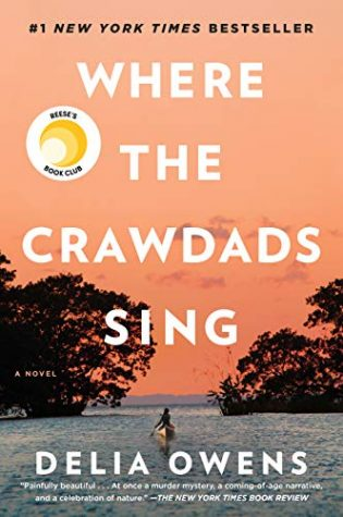 "Delia owens paints a beautiful marshland mystery in her fiction debut ""Where the Crawdads Sing"""