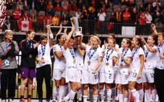 US Women's National Team files lawsuit against US Soccer