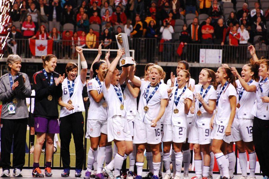 US+Women%E2%80%99s+National+Team+files+lawsuit+against+US+Soccer