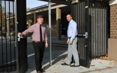 With confirmation from the SRVUSD Board of Education on Nov. 19, Evan Powell entered Dougherty Valley as permanent principal. Former principal Dave Kravitz is set to become SRVUSD's new Director of Secondary Education.