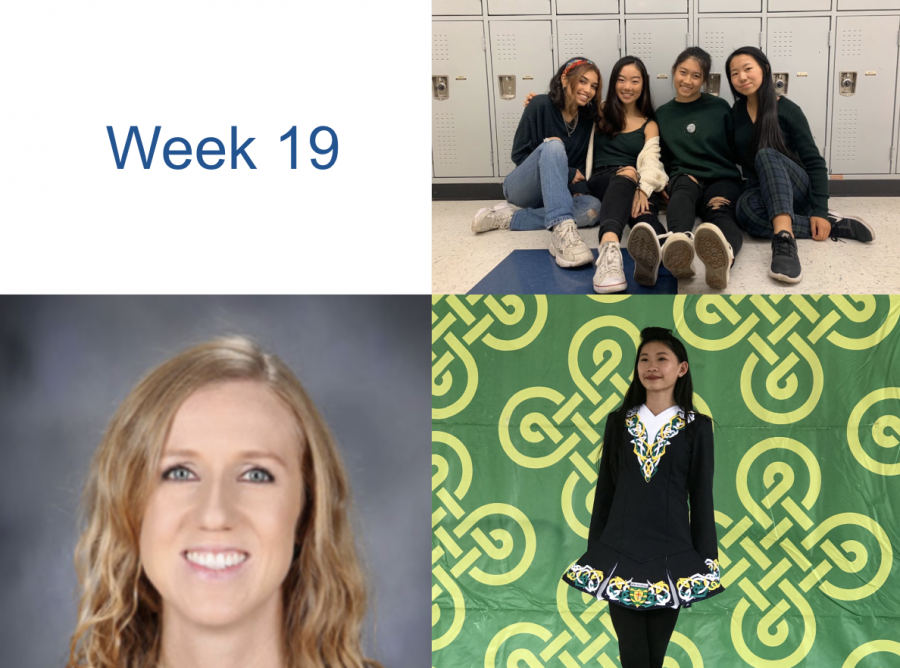Humans of DV: Week 19