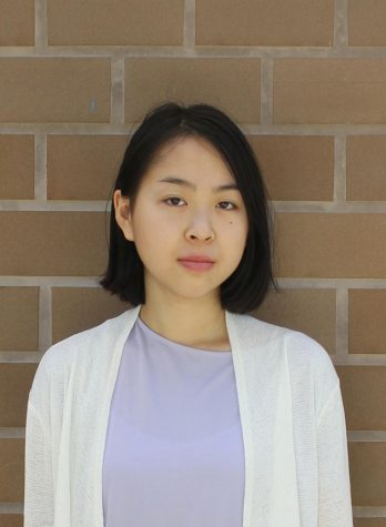 Photo of Geneva Xie