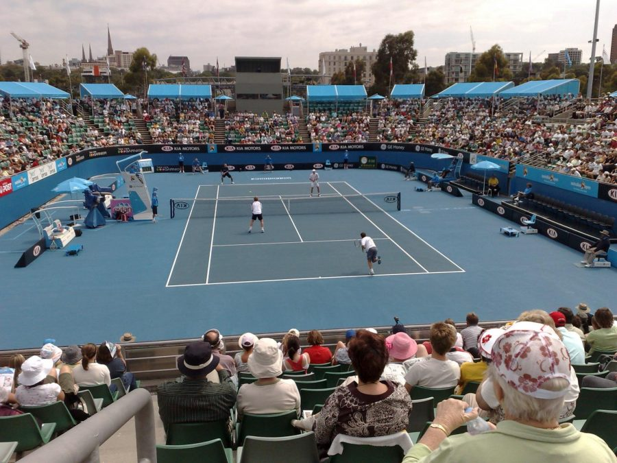 The Australian Open commenced on Jan. 19 despite smoke engulfing Melbourne Arena as a result of the Australian bushfires. Many matches were affected leading players to donate parts of winnings to fire relief.