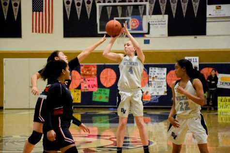 Varsity Women's Basketball looks forward after difficult season