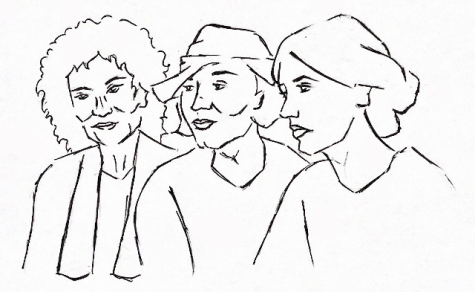 Margaret Atwood, Zora Neale Hurston and Virginia Woolf remain icons in literature.