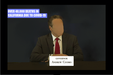 As people turn to media from their homes, government officials and celebrities have become the face of COVID-19.