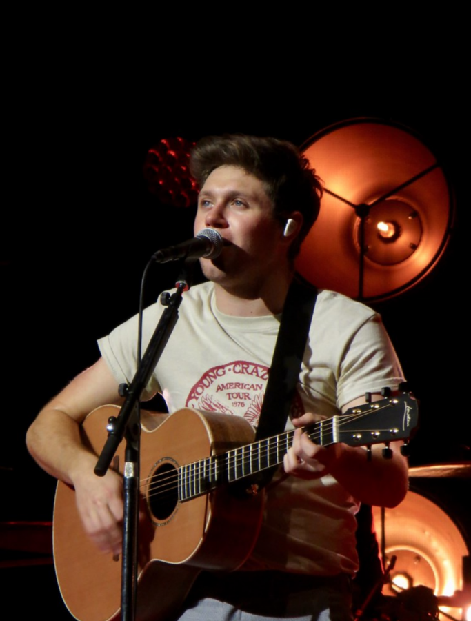 """Heartbreak Weather"" clears the clouds For Niall Horan"