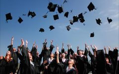Graduations remains a sentimental time, even in quarantine.
