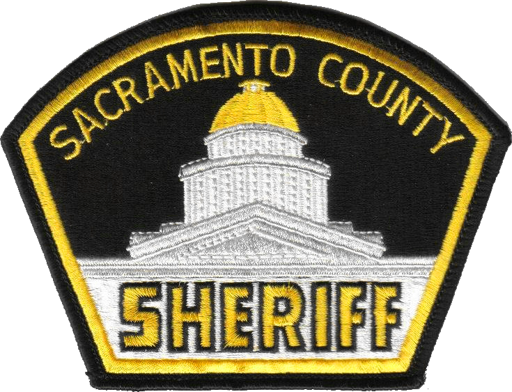 Sacramento+county+police+department+sheriff+patch