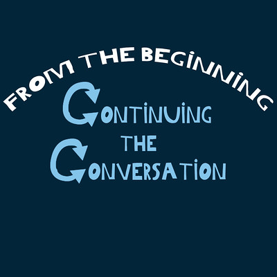 Caroline Lobel continues the Editor-in-Chief tradition of writing a personal column as she introduces her own: Continuing the Conversation.