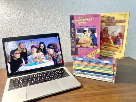 30 years later, The Baby-Sitters Club inspires a new generation of young fans with its heartwarming and inclusive Netflix adaptation.