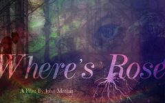 """Poster of """"Where's Rose,"""