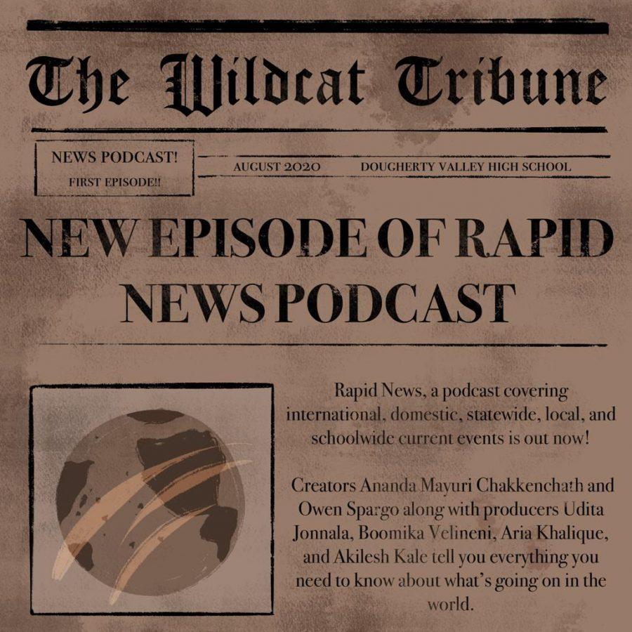 Rapid News #1