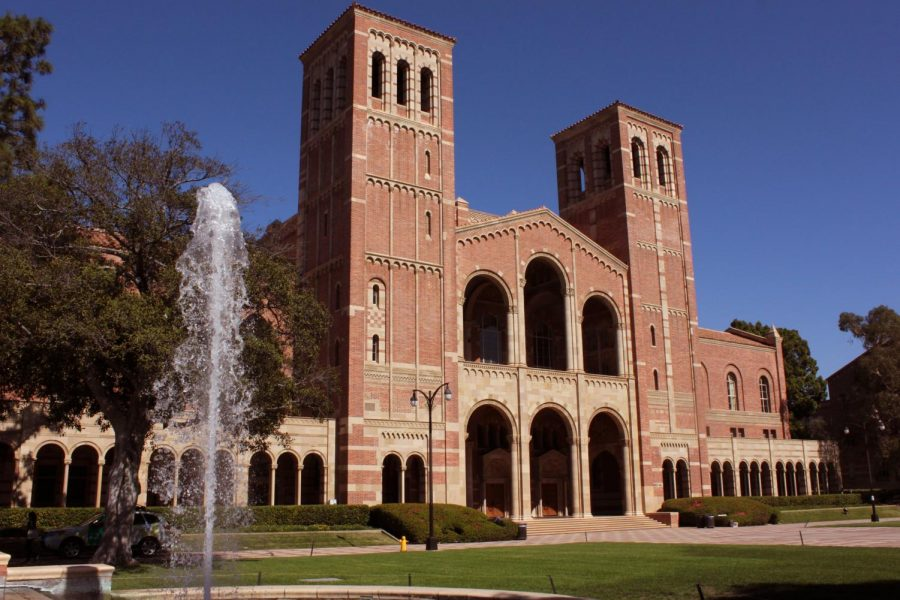 An Alameda County judge ruled on yesterday that considering standardized test scores in the admissions process is ableist. //UCLA