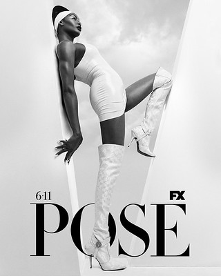 Pose takes massive steps to showcase diversity in mainstream media