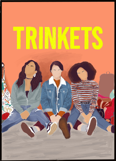 "Netflix's ""Trinkets"" concludes satisfactorily"