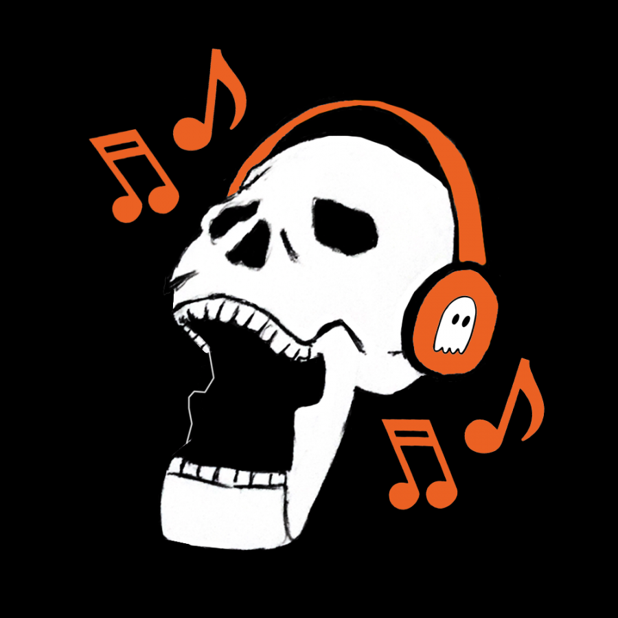 These ten spooky songs will surely scare you to shambles!